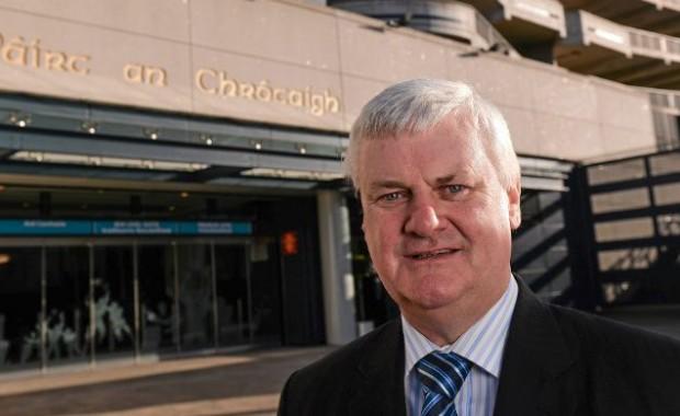 Uachtarain CLG Aogan O' Fearbhaill to visit Mullagh